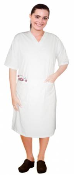 Nurses Dress - Uniform - Short Sleeved.