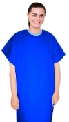 Cheap Priced - Plus Size Medical Patient Exam Gowns. 50 Gowns Or More For Only $12.99.